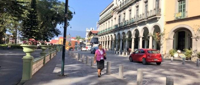 Veracruz Centre Mexique