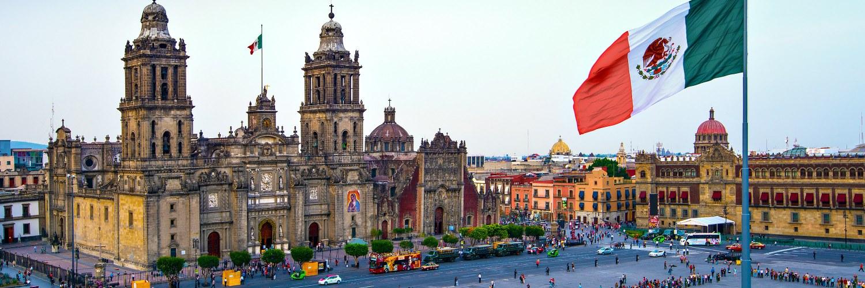 Ville de Mexico Mexique