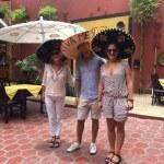 Avis voyageur au Mexique Isabelle L.