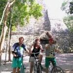 Avis voyageur au Mexique Hubert J.