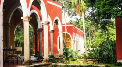Avis voyageur au Mexique : Arnaud  L.