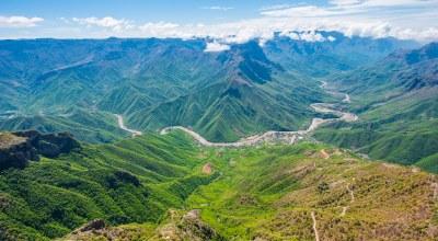 Avis voyageur au Mexique : Armand T.