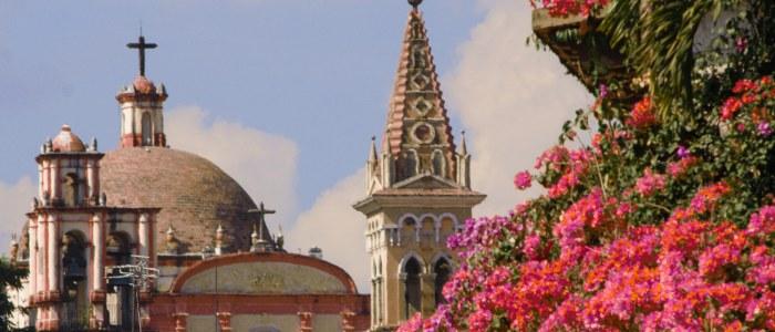 Cuernavaca-Mexique