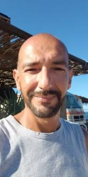 Jean Christophe membre équipe Mexique Découverte