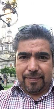 Miguel membre équipe Mexique Découverte