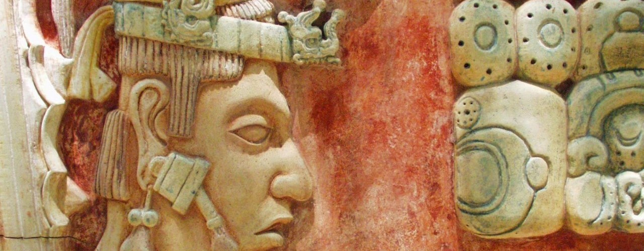 Pakal.Palenque.Archeologie.Mexique