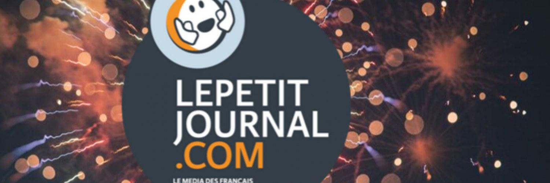 Le Petit Journal Mexico Mexique