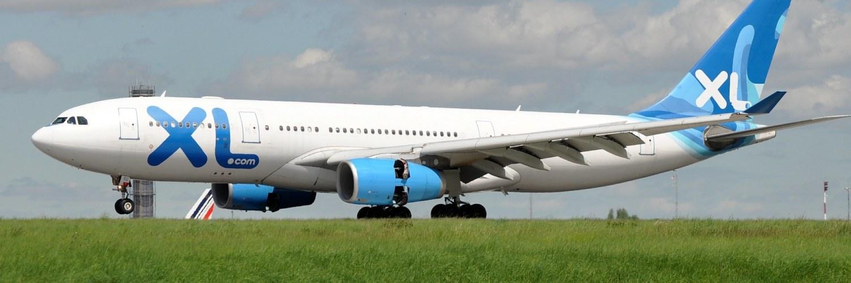 XL Airways Mexique
