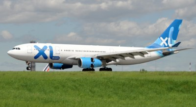 XL Airways Mexique