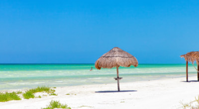 Ile Holbox Mexique Decouverte