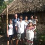 Avis voyageur au Mexique Danielle et Jean Michel W.