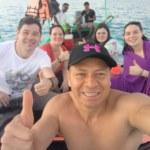 Avis voyageur au Mexique Franck J.