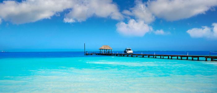 Cancun. Mexique Découverte