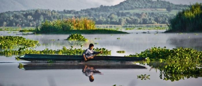 Ecotourisme Mexique Decouverte