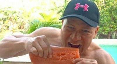 Juan Mexique Decouverte Confinement