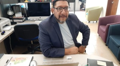Victor Hugo Diaz Confin
