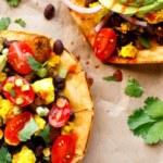 Gastronomie-Mexique