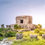 Site-archeologique-Tulum-Mexique