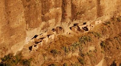 Casas Grandes Mexique