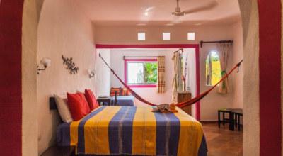 Hotel Tulum Mexique