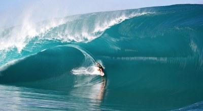 Pacifique Surf Mexique