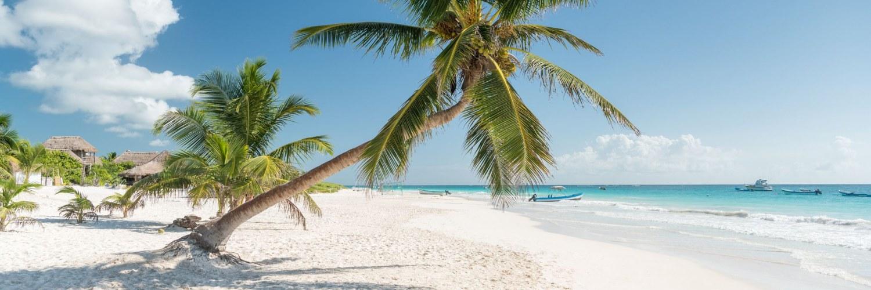 playa cancun mexique