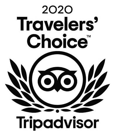 Certificat Trip Advisor