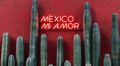 Mexico mi Amor Mexique Decouverte
