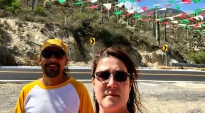 Voyage Anne Couderc 2021 Mexique Decouverte