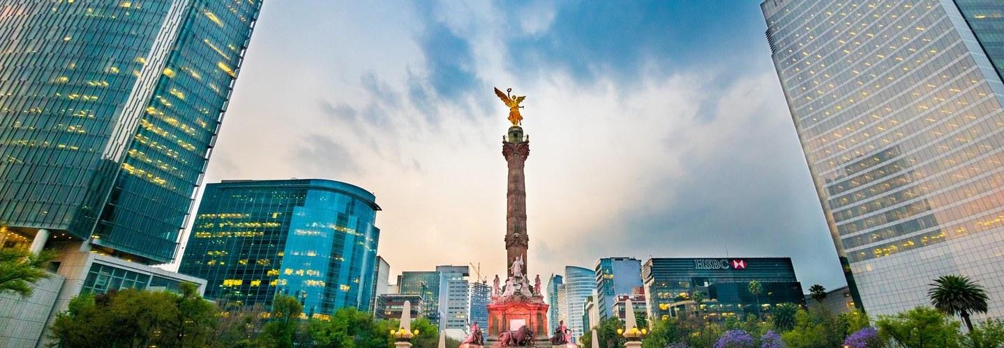 Mexico Mexique