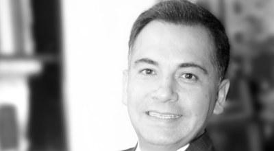 Sergio Aguilar Avocat d'affaire au Mexique