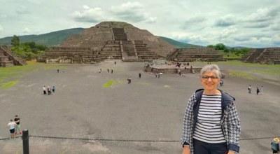 Client Ollier Mexique Decouverte